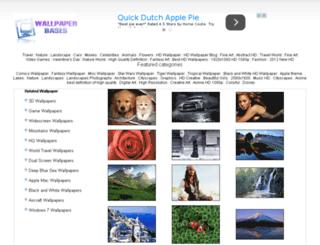 wallpaperbases.com screenshot