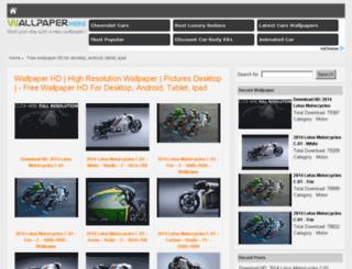 wallpaperdh.com screenshot