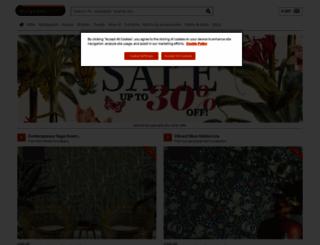 wallpaperdirect.com screenshot