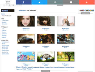 wallpaperez.org screenshot