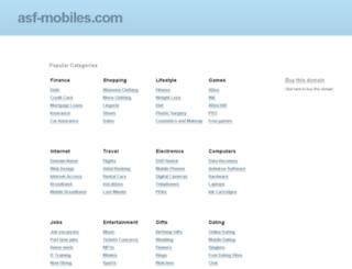 wallpapers.asf-mobiles.com screenshot