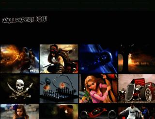 wallpapers1981.weebly.com screenshot