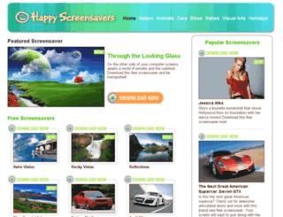 wallpapers4free.com screenshot