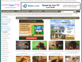 wallpapers6.com screenshot