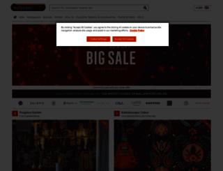 wallpapersdirect.co.uk screenshot