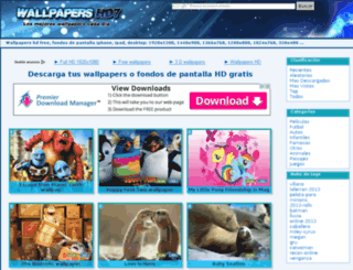 wallpapershd7.com screenshot