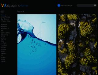 wallpapersultra.com screenshot