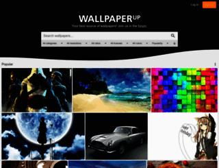 wallpaperup.com screenshot
