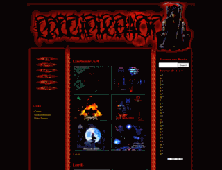 wallrockers.blogspot.com screenshot
