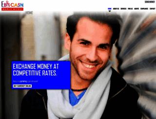 wallstreetfinance.ca screenshot