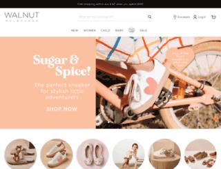 walnutmelbourne.com screenshot