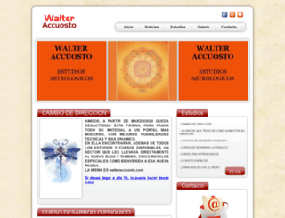 walteraccuosto.com.uy screenshot