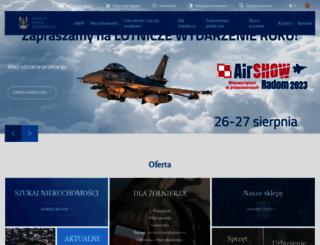 wam.com.pl screenshot