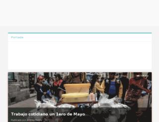 wambraradio.com screenshot