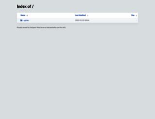 wanaarthalife.com screenshot