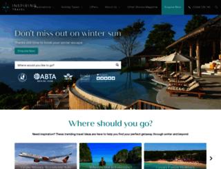 wandotravel.com screenshot