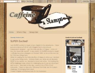 wannastamp.com screenshot