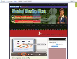 wanthogea-eksplors.blogspot.com screenshot