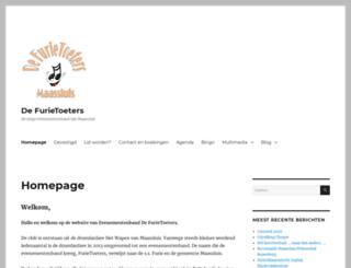 wapenvanmaassluis.nl screenshot