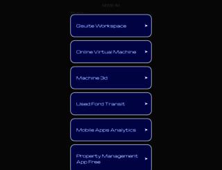 wapmusik.mwb.im screenshot