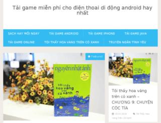 waptaigameonline.com screenshot
