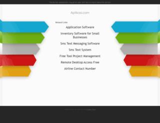 waptrik.aplikasi.com screenshot