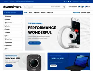 war-com.com screenshot