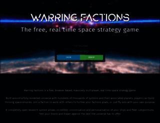 war-facts.com screenshot