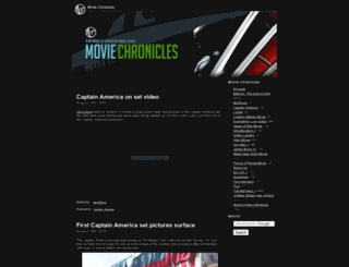 warcraft.moviechronicles.com screenshot