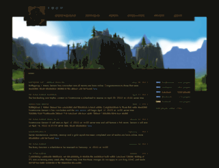 warmane.com screenshot