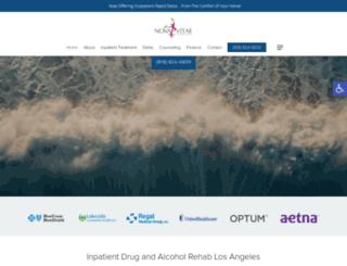 warnerplazaclinic.com screenshot
