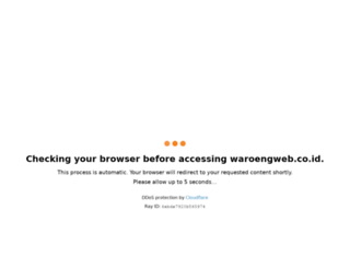 waroengweb.co.id screenshot