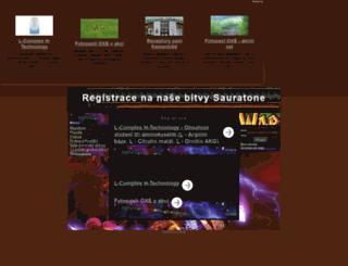 warriont-worldofwarcraft.wgz.cz screenshot
