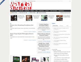 warta-digital.blogspot.com screenshot