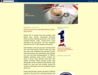 wartacitracafe.blogspot.com screenshot
