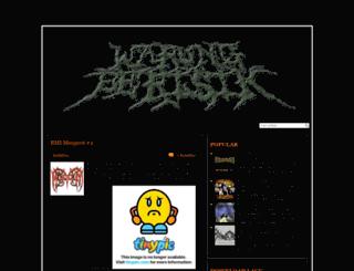 warung-berisik.blogspot.com screenshot