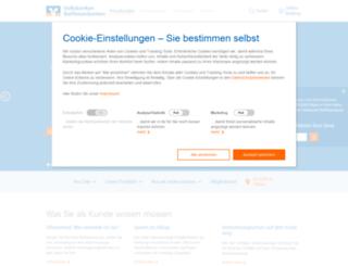 was-uns-antreibt.de screenshot