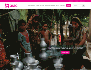 wash.brac.net screenshot