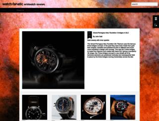 watch-fanatic.blogspot.hk screenshot