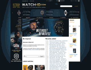 watch-id.com screenshot