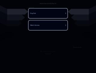 watchanimedubs.tv screenshot