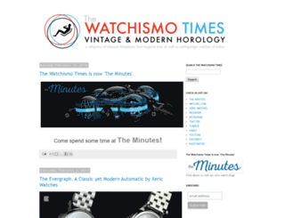 watchismo.blogspot.ae screenshot