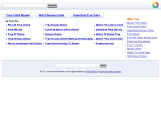 watchmoviesforfree.net screenshot