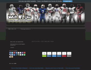 watchnfllivetv.nation2.com screenshot