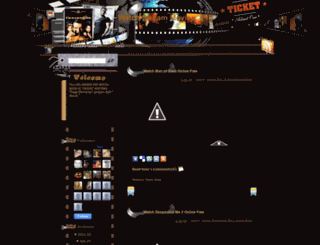 watchstreammovies.blogspot.com screenshot