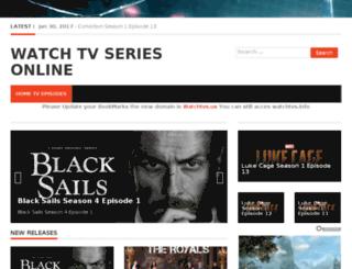 watchtvs.info screenshot