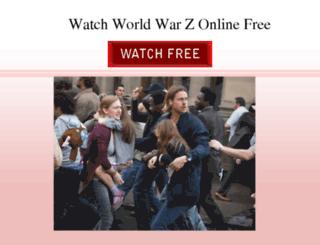 watchworldwarzonlinefree.webstarts.com screenshot