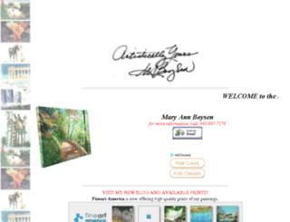 watercolor-painting-tips.com screenshot
