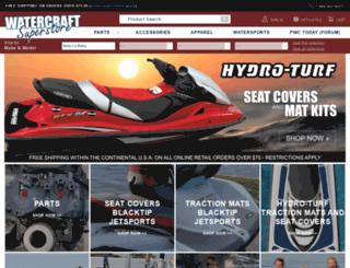 watercraftsuperstore.net screenshot