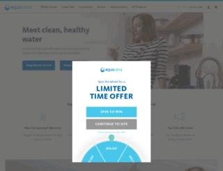 waterfilter.com screenshot